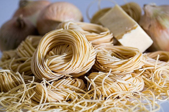 Istota kuchni włoskiej- prostota oraz naturalne składniki